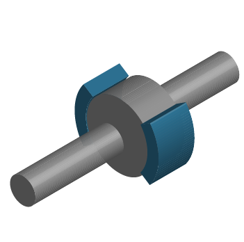Friction Loss Component